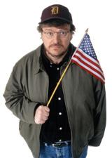 Michael Moore - 15 choses que chaque Américain peut faire de suite
