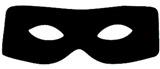 Masque-Zorro-160