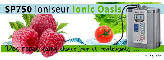 ioniseur-PH 10-cuisine-aliment