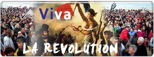 Viva-la-revolution