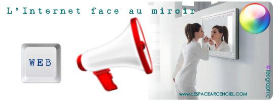 Le miroir de la r ussite for Si belle en ce miroir