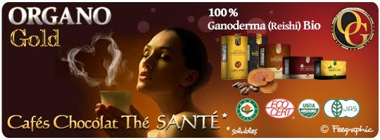 Café Santé : Misscafesante.Organogold.com