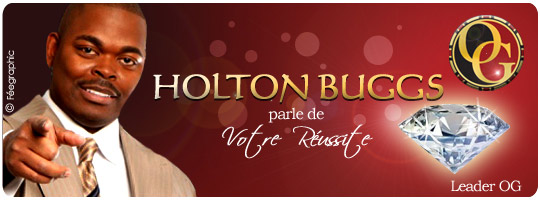 Hoton Buggs parle de réussite Organo Gold :-)