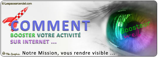 Comment Booster Votre Activit sur Internet ?