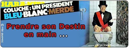 Prendre son Destin en Main !