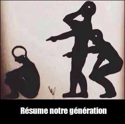 Notre-generation