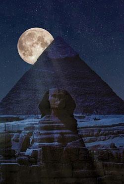 egypte-sphinx
