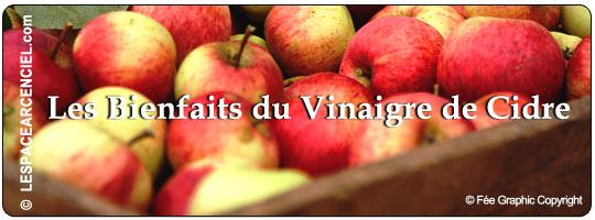 Vinaigre-de-cidre