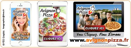 avignonpizza.fr