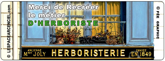 SOS-Herboriste