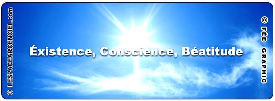Existence-conscience-beatitude