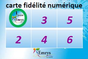 Carte-Emrys-fidelite-un-point-vert