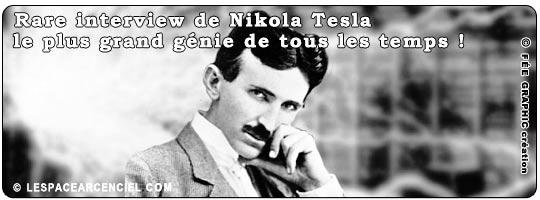 Interview-Tesla