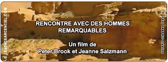 Rencontres avec des hommes remarquables streaming